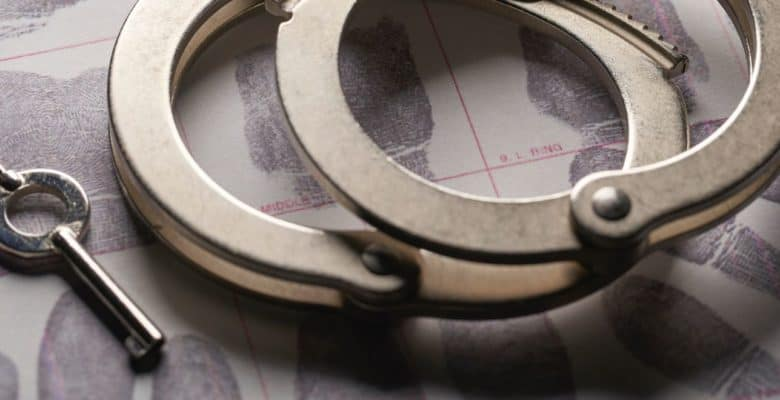 előzetes letartóztatás